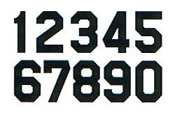 Block Numbering